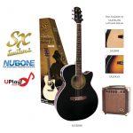 SX SA3SK Guitar Packs