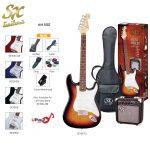 SX SE1SK Guitar Packs