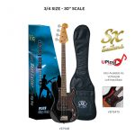 SX VEP34 Guitar Packs