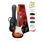 SX VES62 Guitar Packs