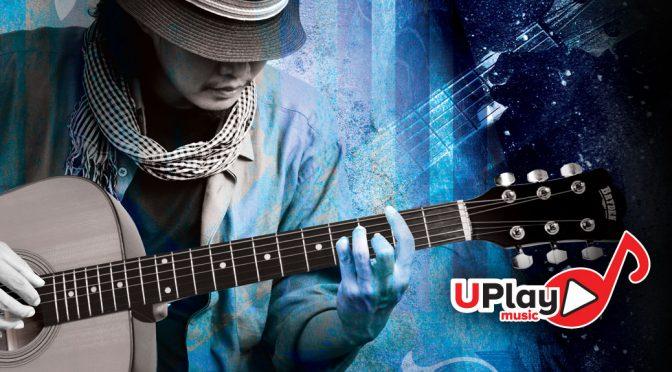 uPLAY MUSIC
